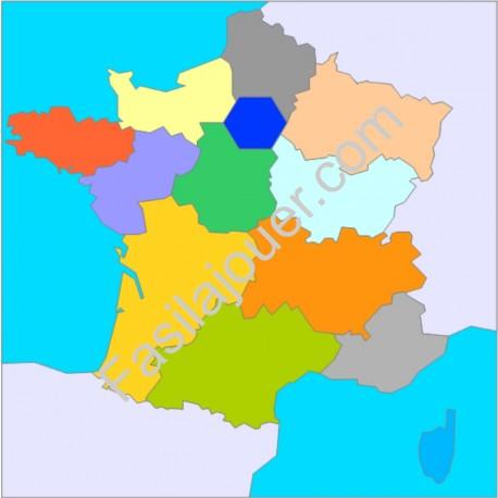 Régionalis
